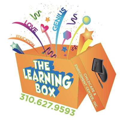 The Learning Box CEC Logo